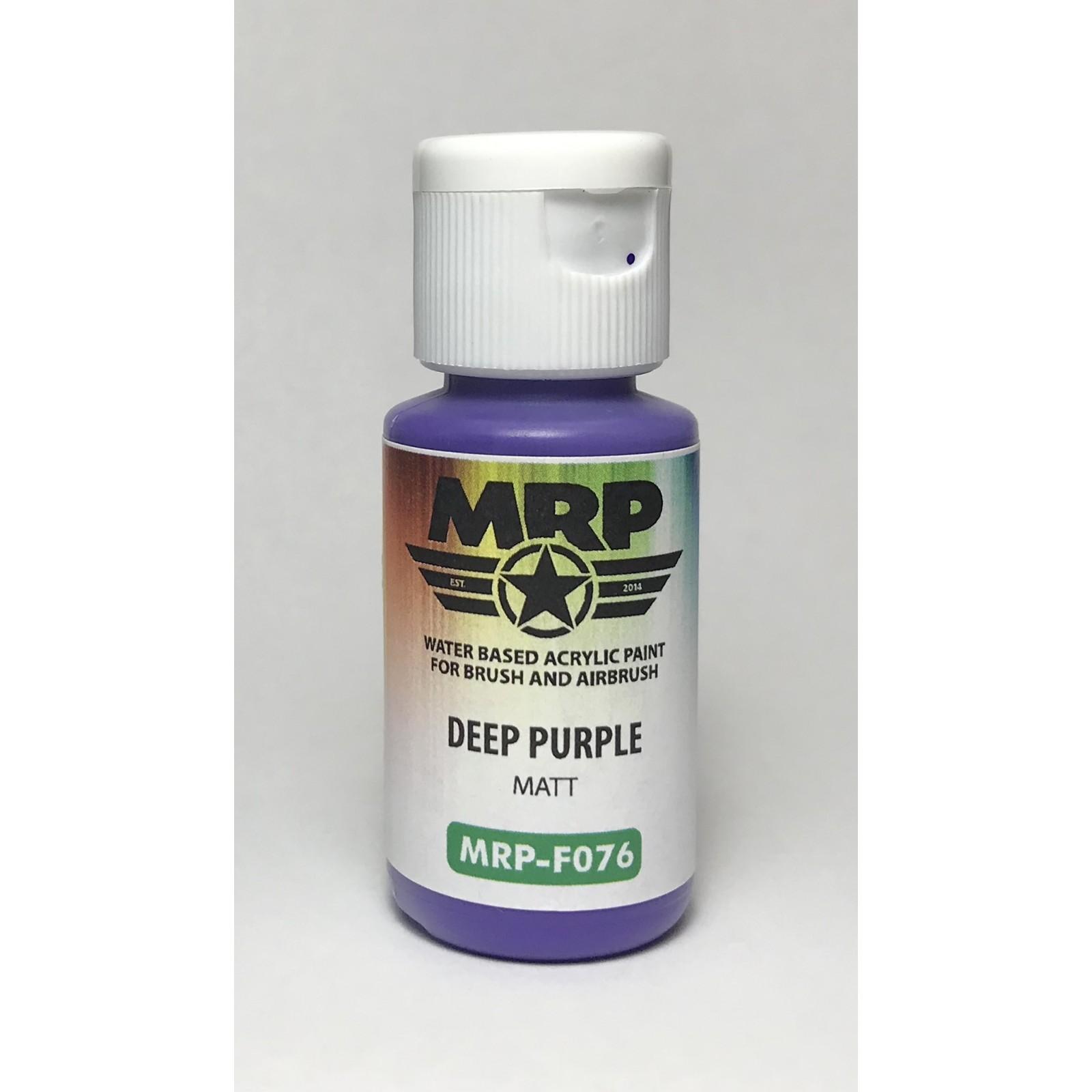 MRP-F76  Deep Purple